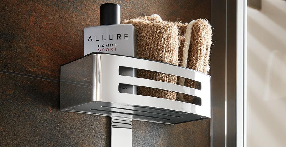 Dusch- und Wannen-Accessoires