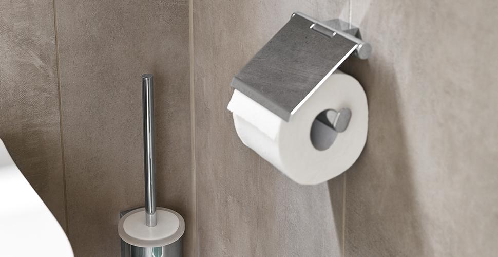WC-Accessoires